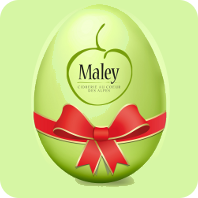 Happy New Year from Maley Cider